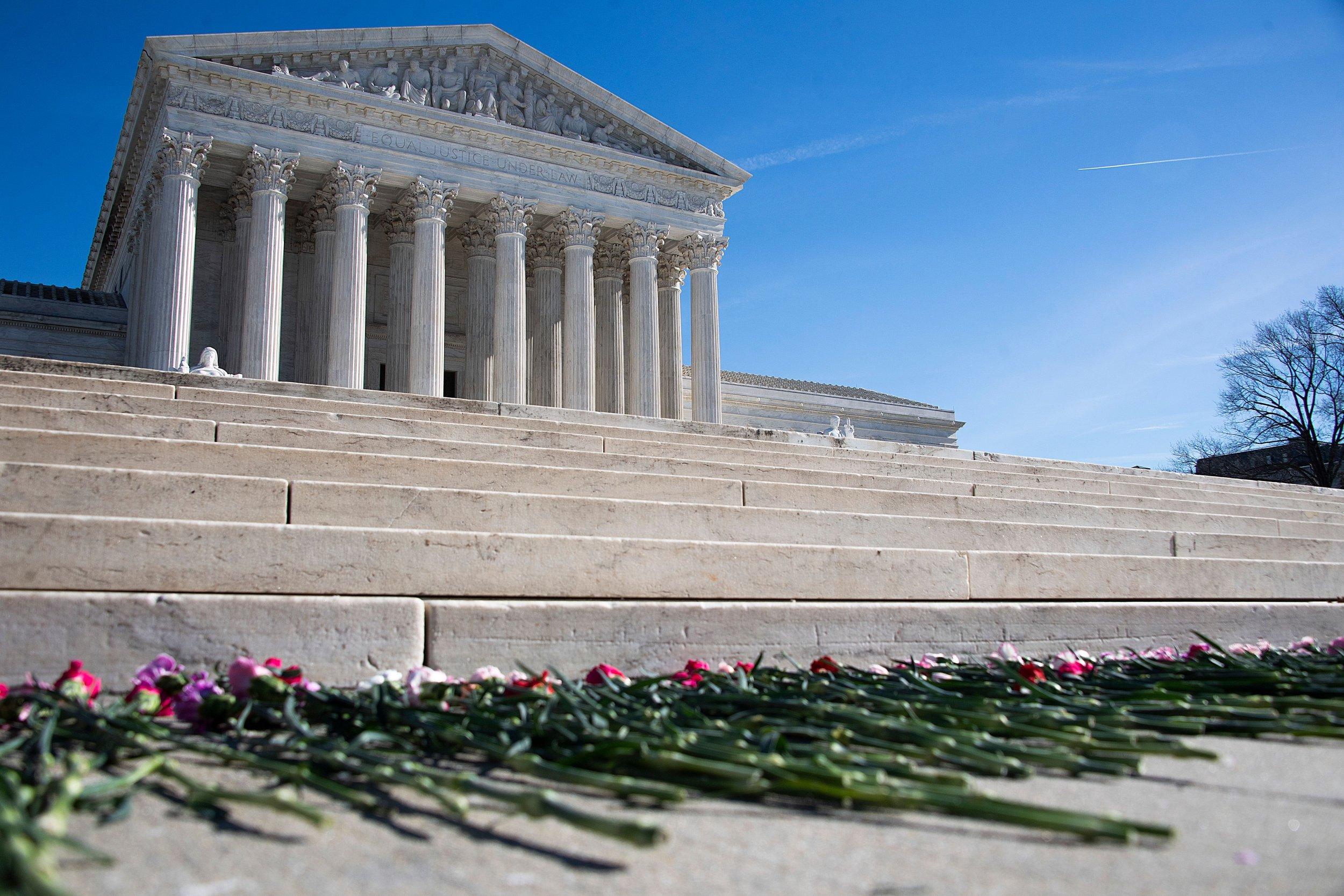 Supreme-Court-Louisiana-Abortion-Kavanaugh-Roe-V-Wade-1086316226