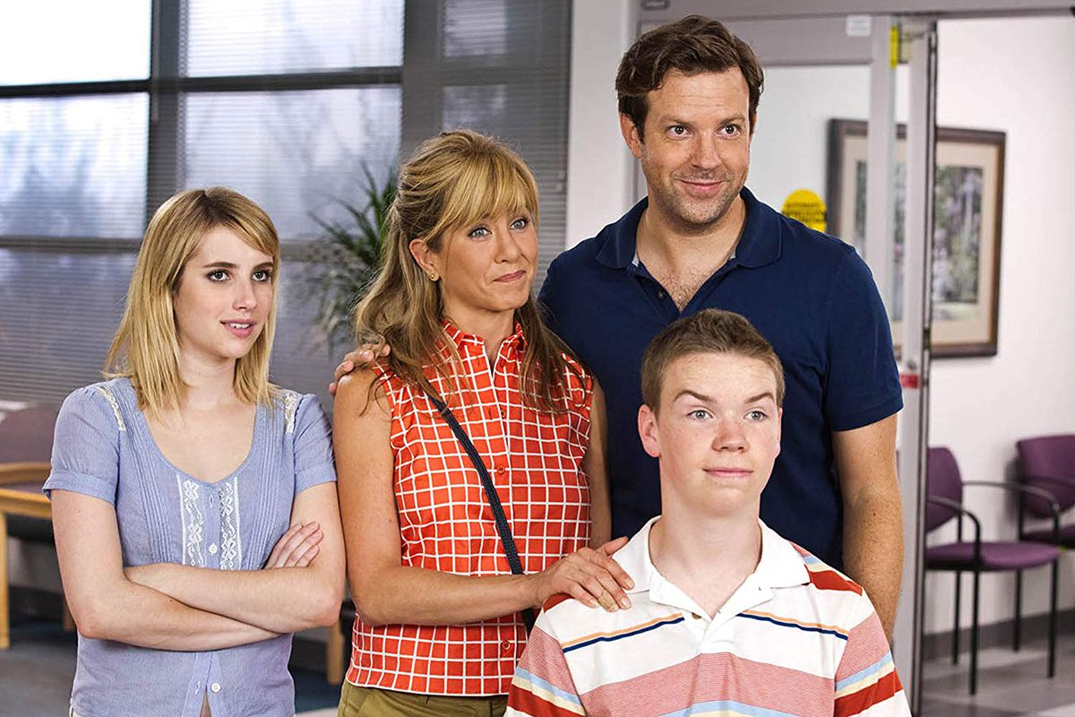 09 We're the Millers