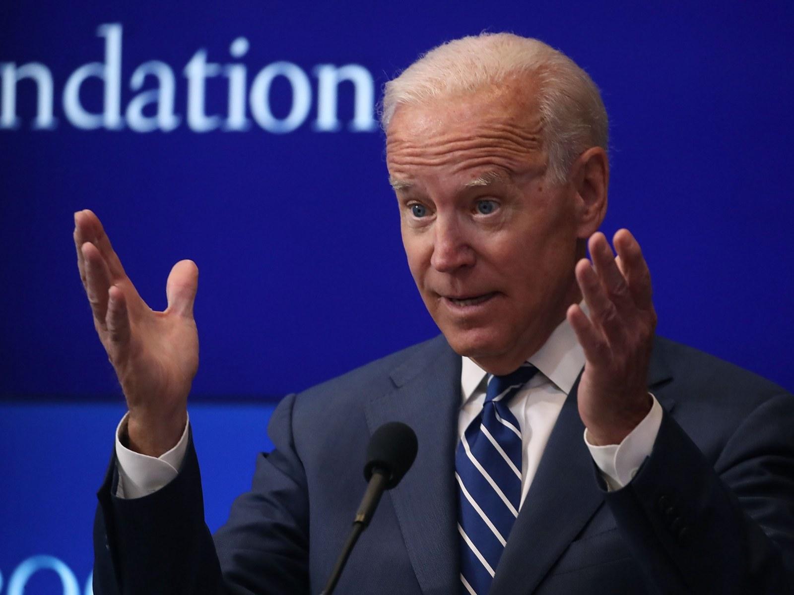 Joe Biden's Biggest Gaffes: Quotes, Blunders That Could Hurt
