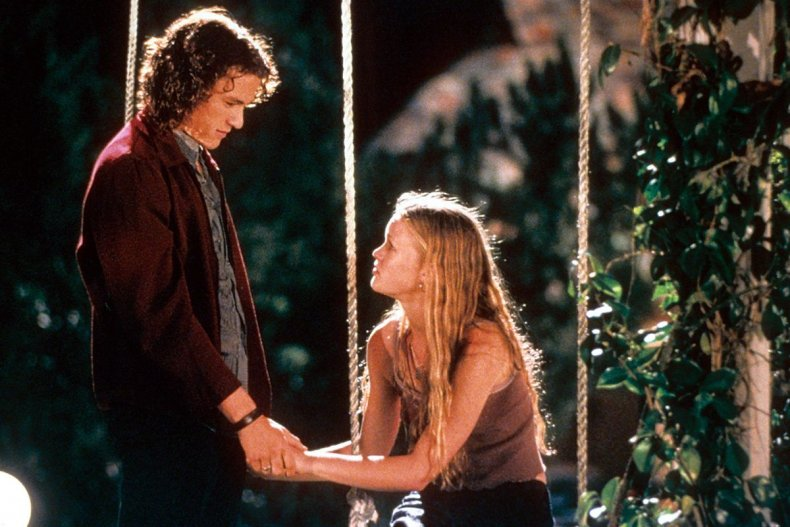 11 10 Things I Hate About You