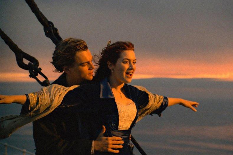 19 Titanic