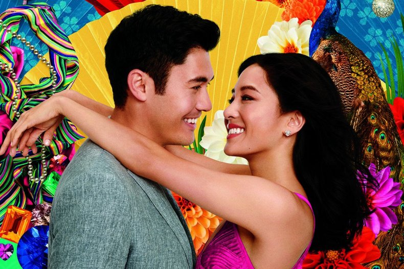 21 Crazy Rich Asians