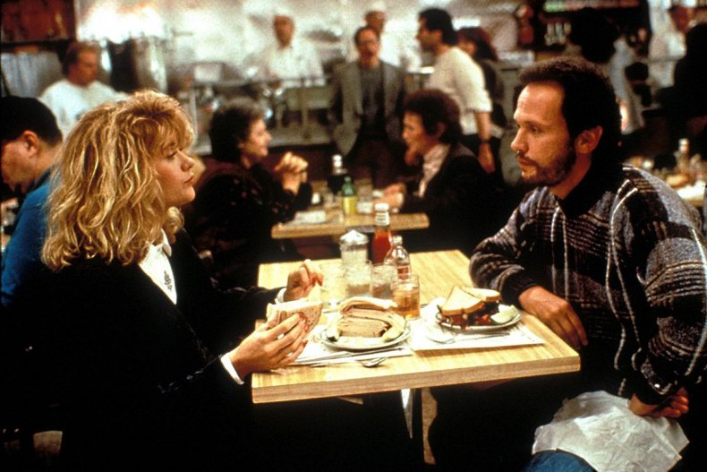 25 When Harry Met Sally