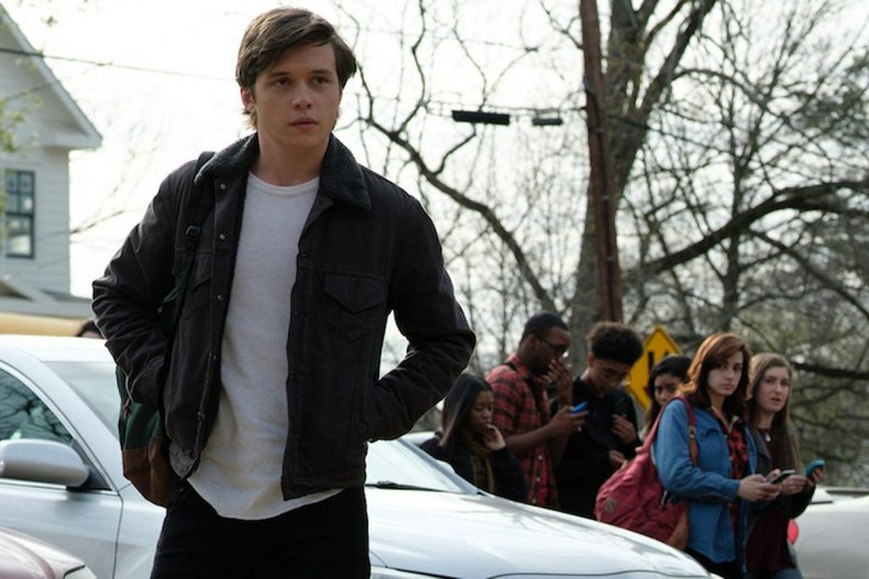 28 Love, Simon