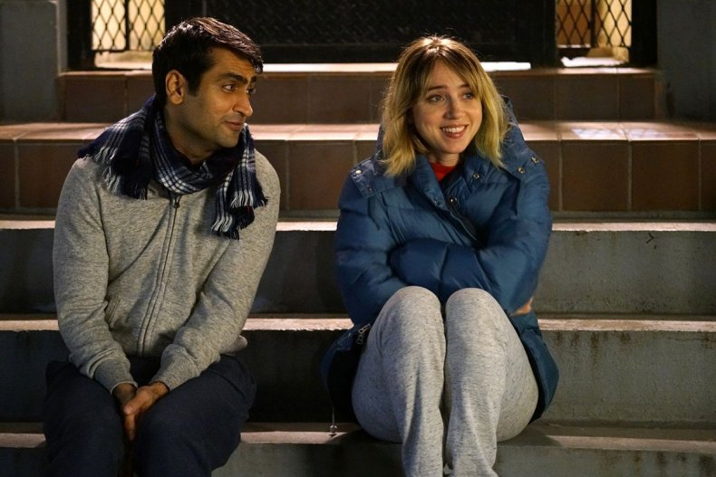 37 The Big Sick