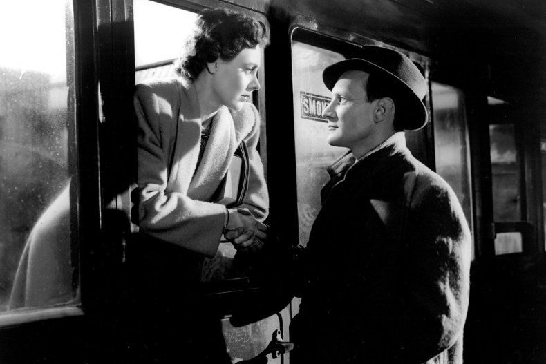 41 Brief Encounter