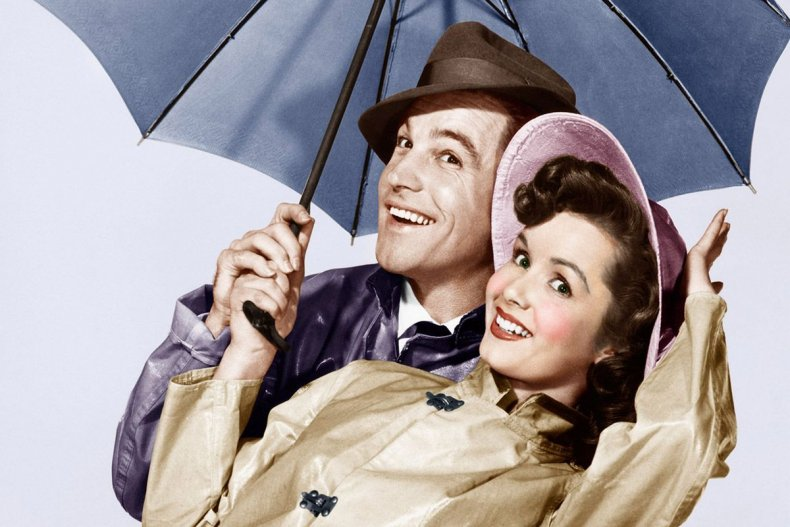 49 Singin' in the Rain