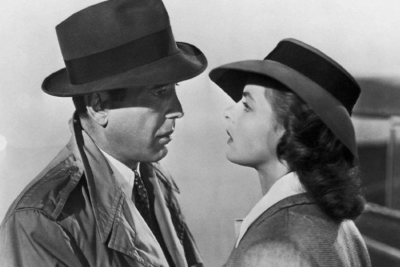 50 Casablanca