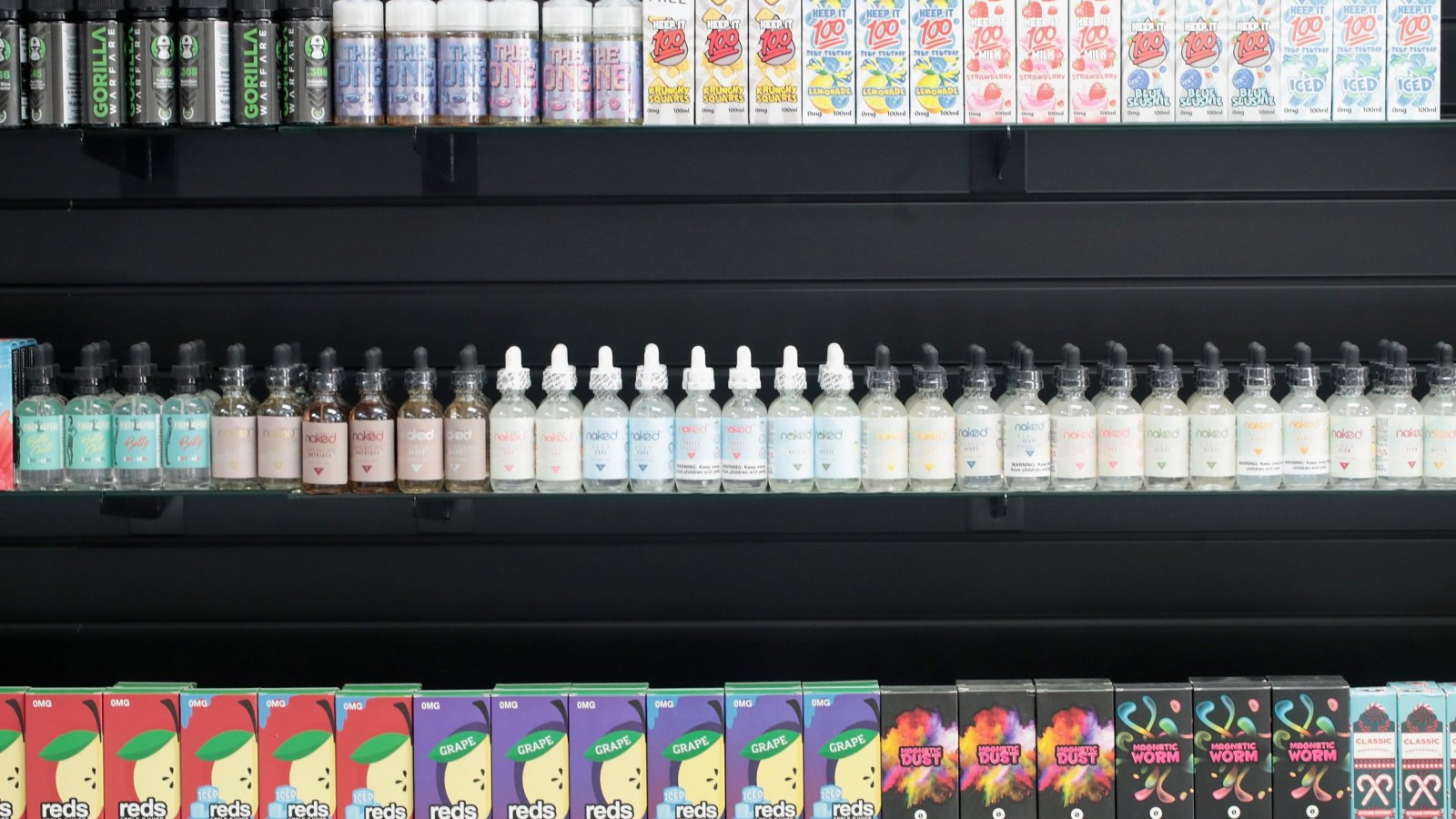 Are Juul, Altria Committed to Stopping Teen Vape Use? FDA