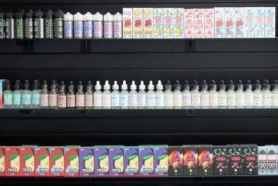 FDA Commish Cracks Down On E-Cigarette Corps
