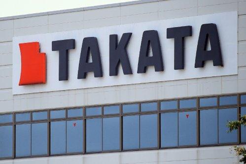 Honda Recalls 1 Million Vehicles With Takata Airbag
