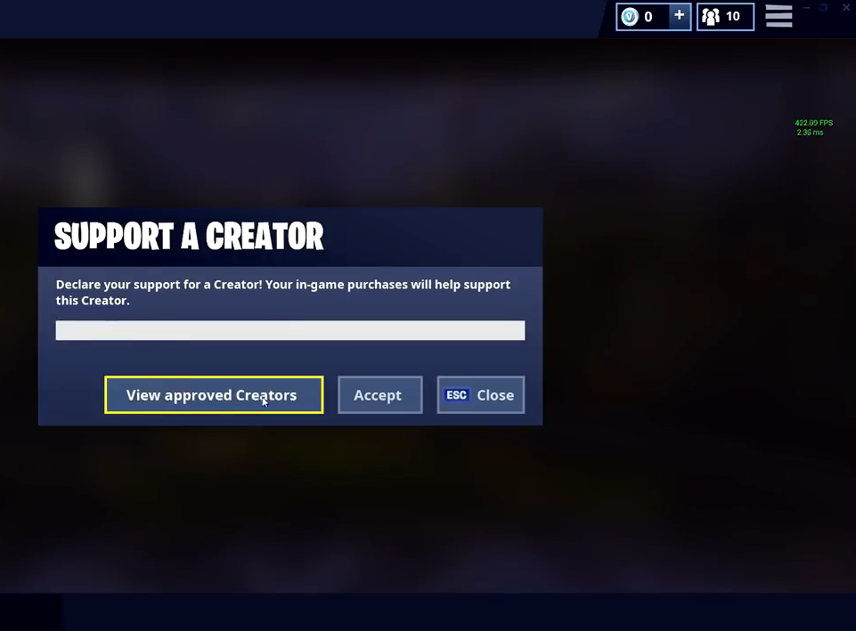 Cool Fortnite Names Generator | Fortnite Drop Generator Season 6
