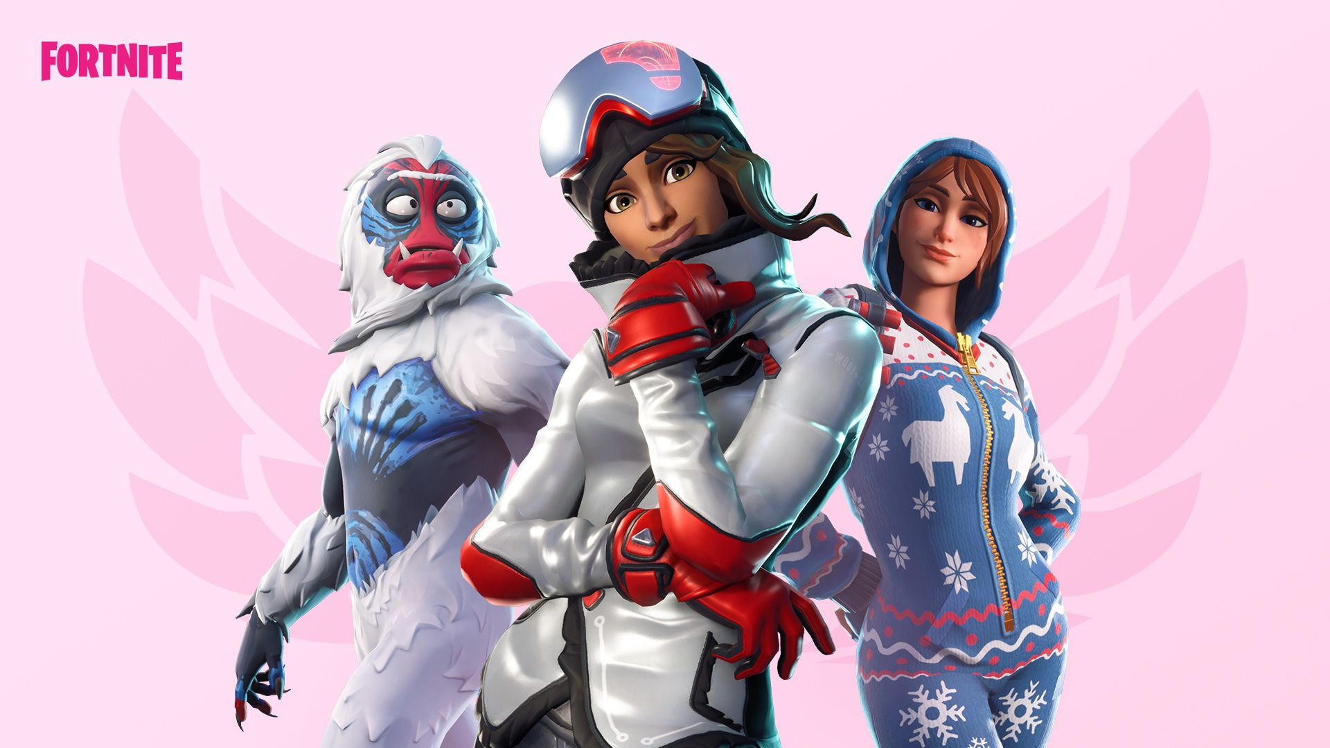 Fortnite Creator Codes List How To Get The Free Cuddle Hearts Wrap