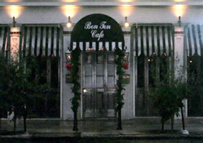 bon ton cafe gumbo new orleans