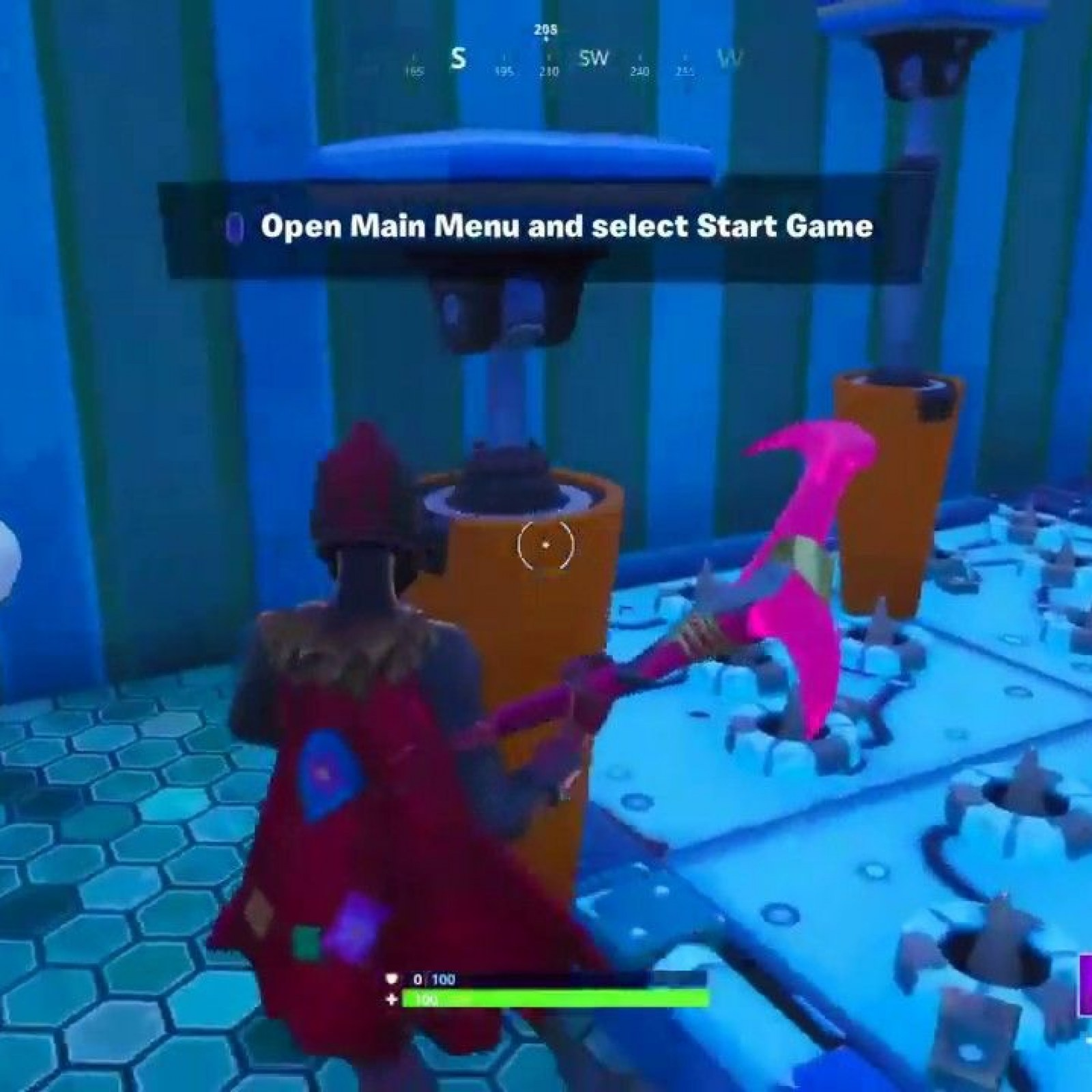 Fortnite' Creative Map Codes: Best Maze, Music & Escape Room in