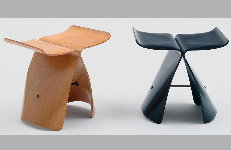 Value of Goof Design stools MoMA