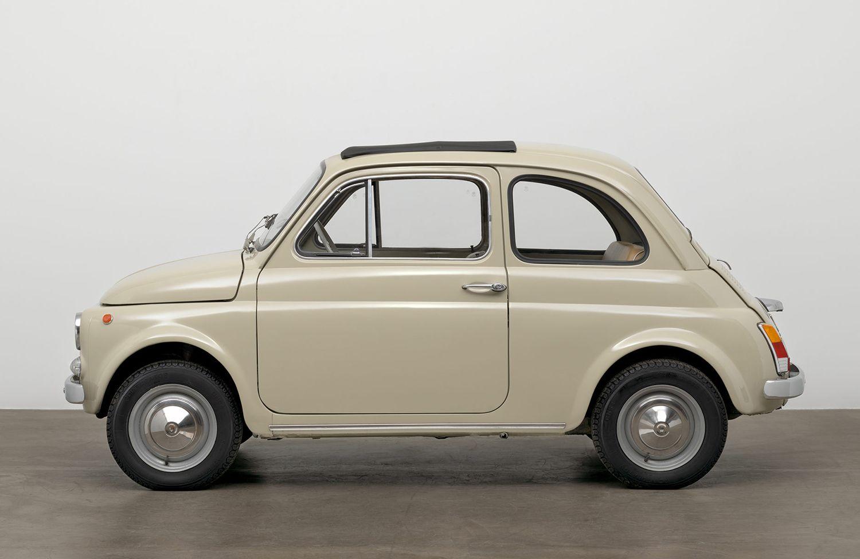 Value of Good Design car