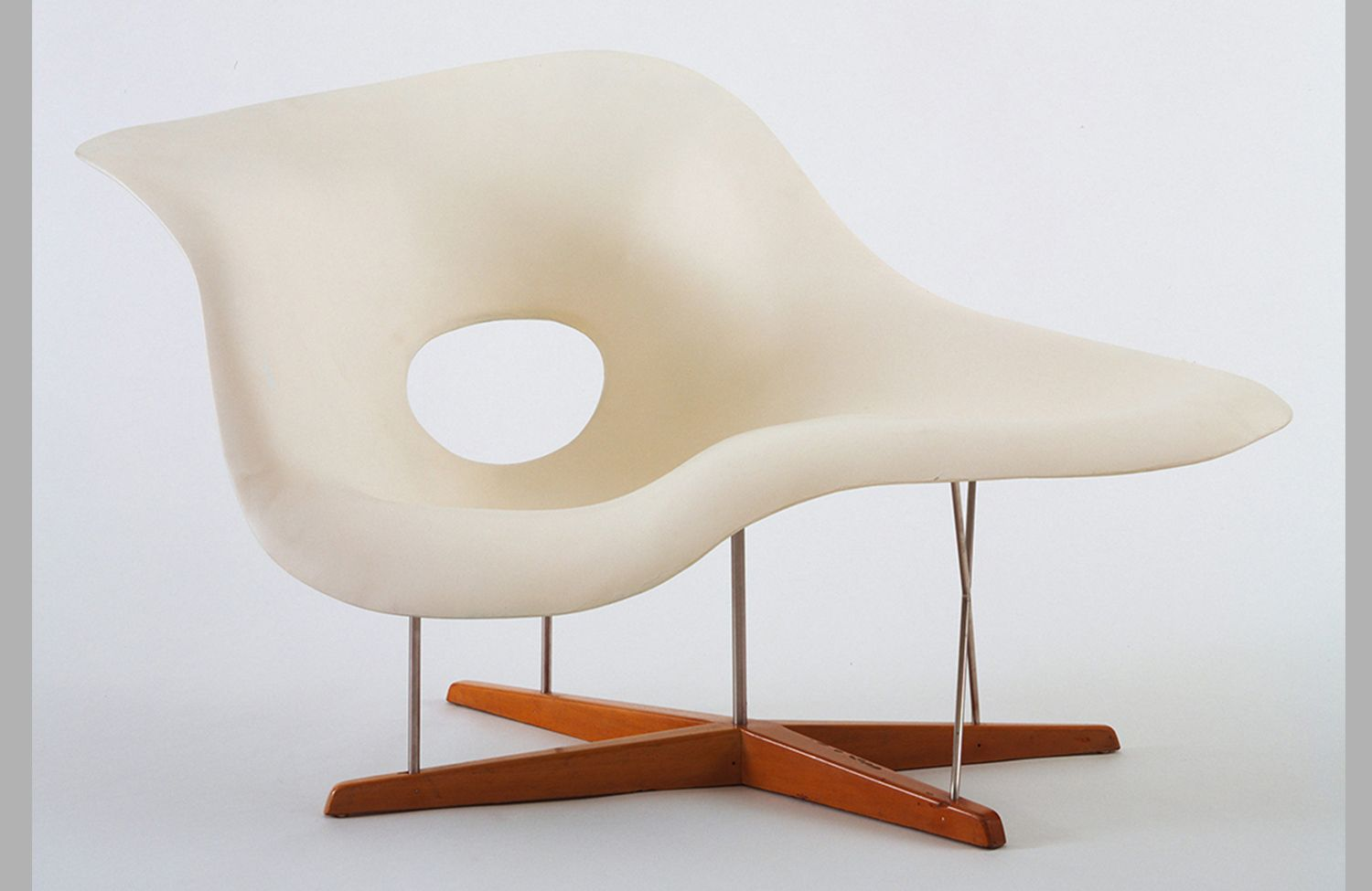 the value of good design eames chair