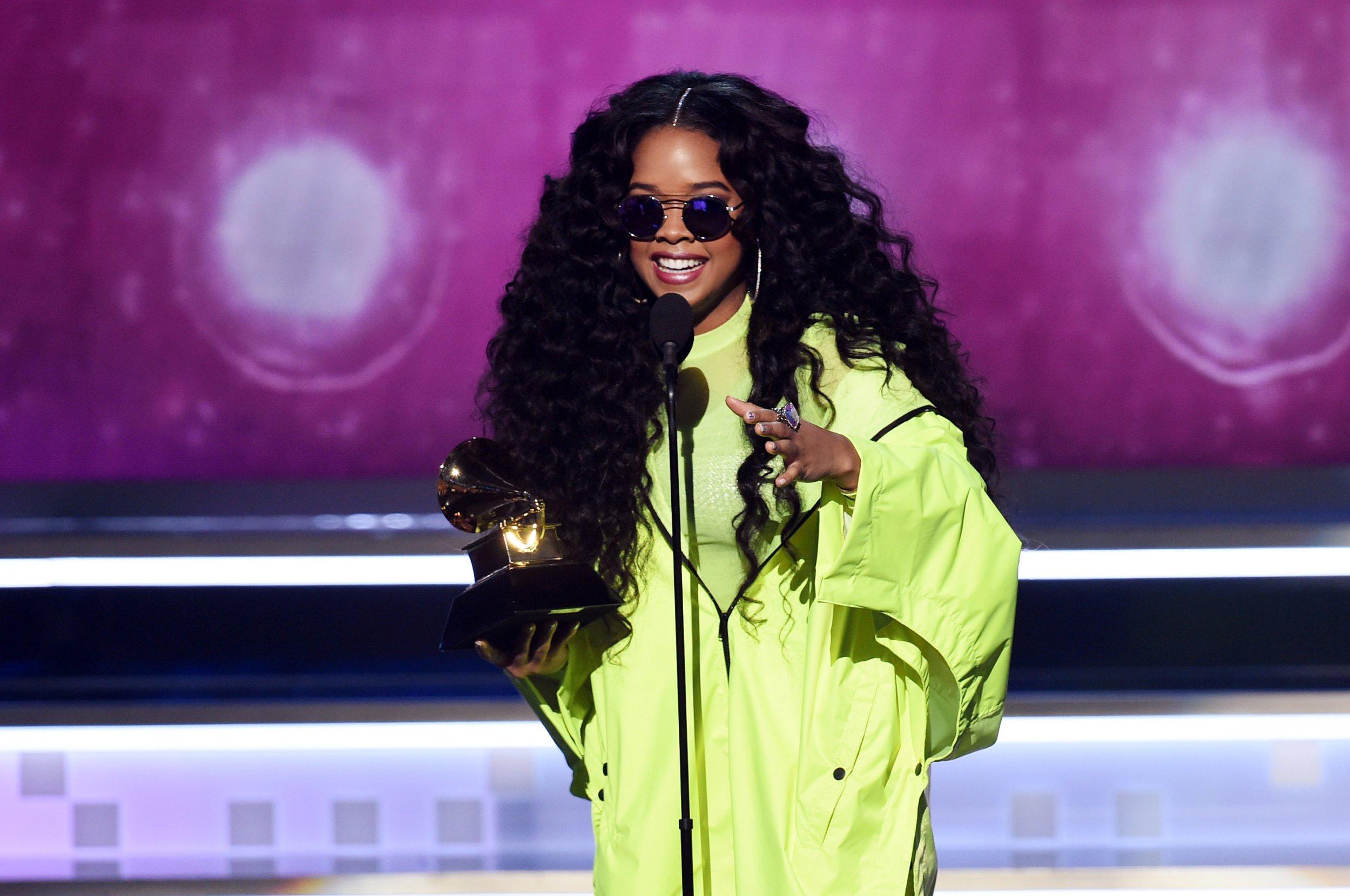 Celebrity big brother winners 2019 music