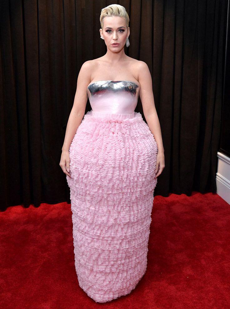 03 Katy Perry Grammys