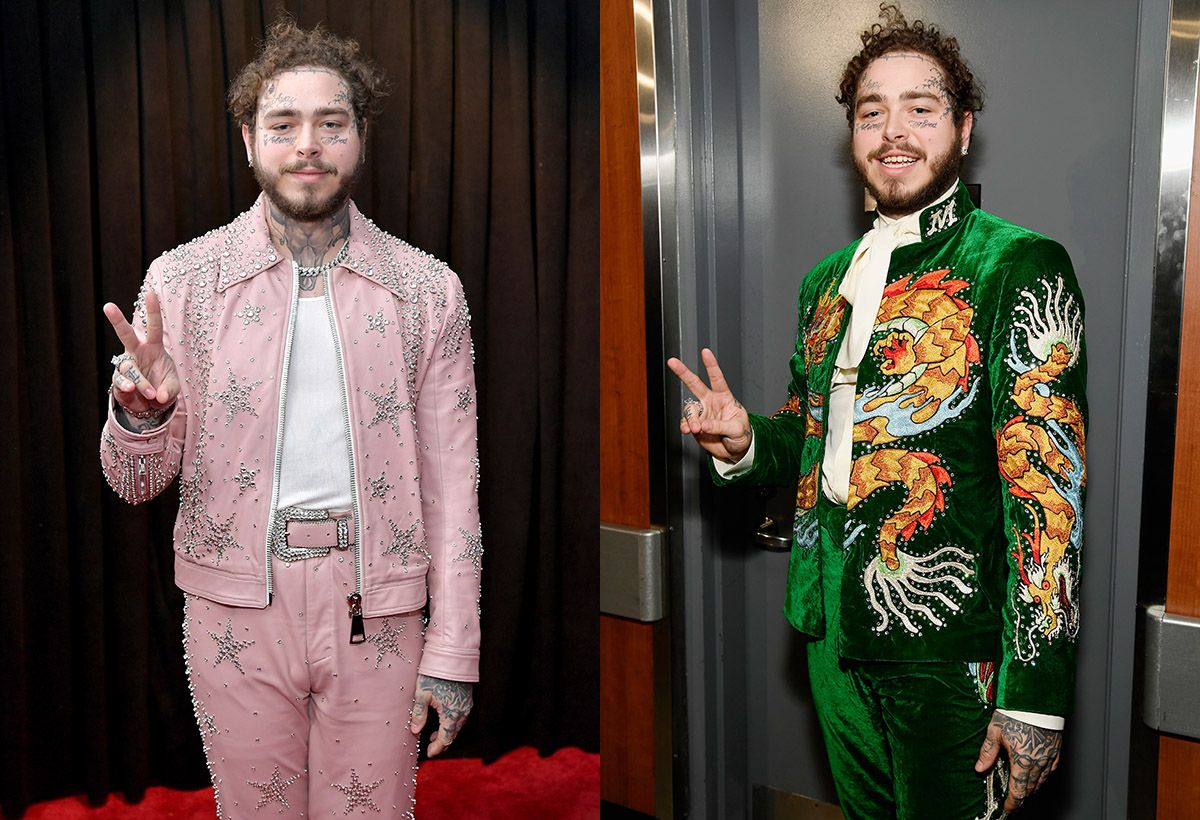 Business celebrity outfits 2019