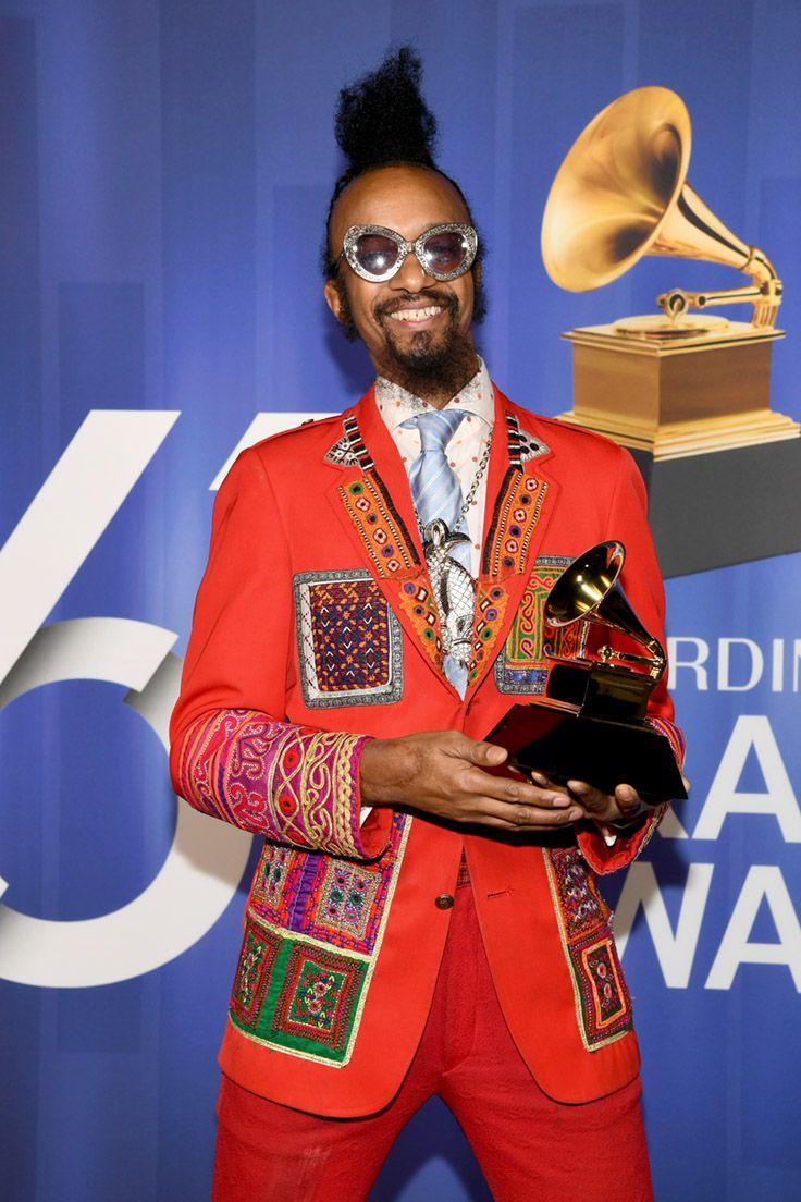14 Fantastic Negrito Grammys