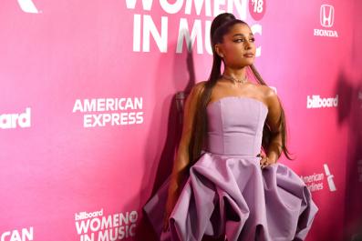 Did Ariana Grande Slam Cardi B Grammy Win? Singer Tweets and Deletes 'Trash' and 'Bulls**t' After Mac Miller Loses