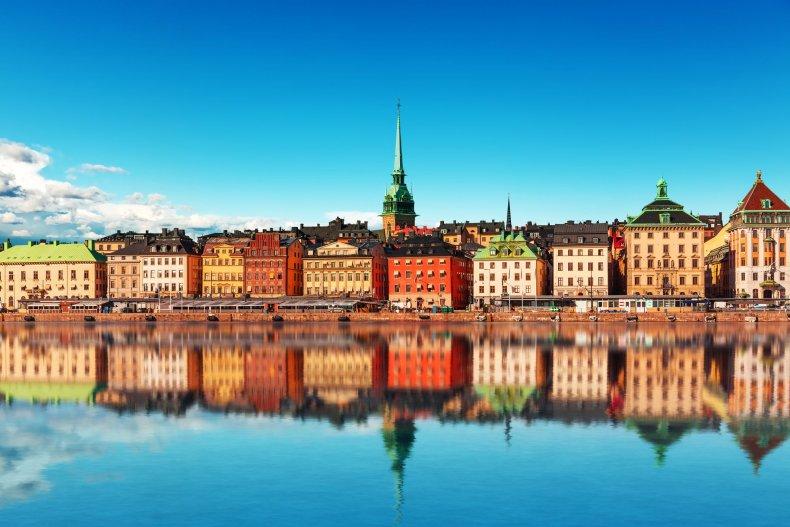 romantic stockholm