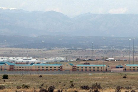 United States Penitentiary Administrative Maximum Facility (ADX) in Florence, Colorado