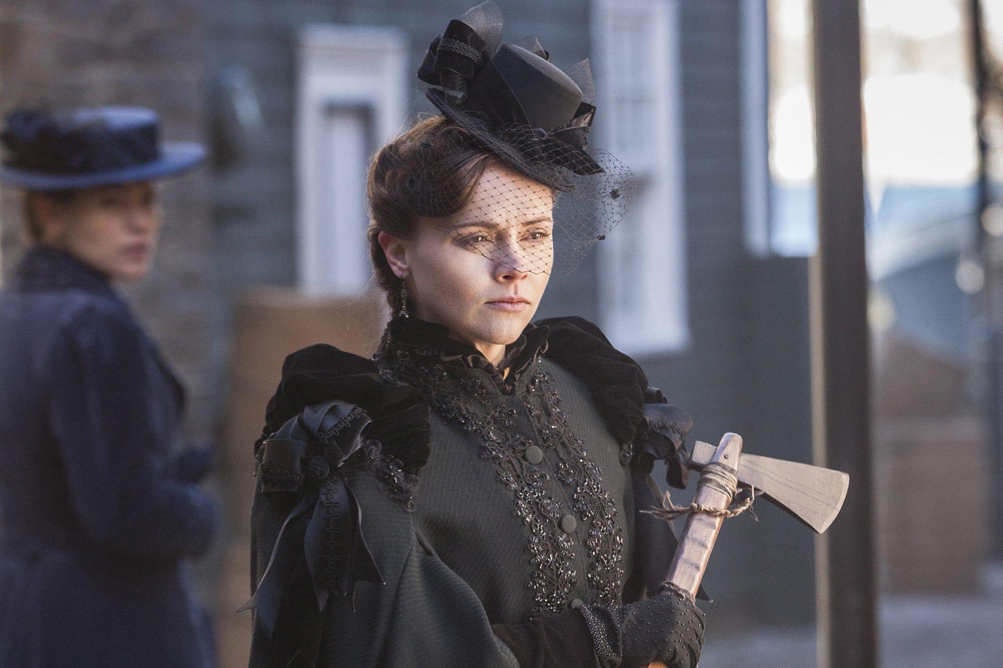 03 christina ricci The Lizzie Borden Chronicles