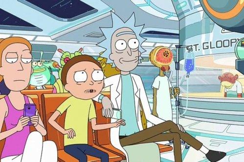 Rick and Morty' Season 4 Release Date Coming, Creators