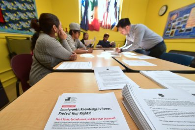 deportation scam international students