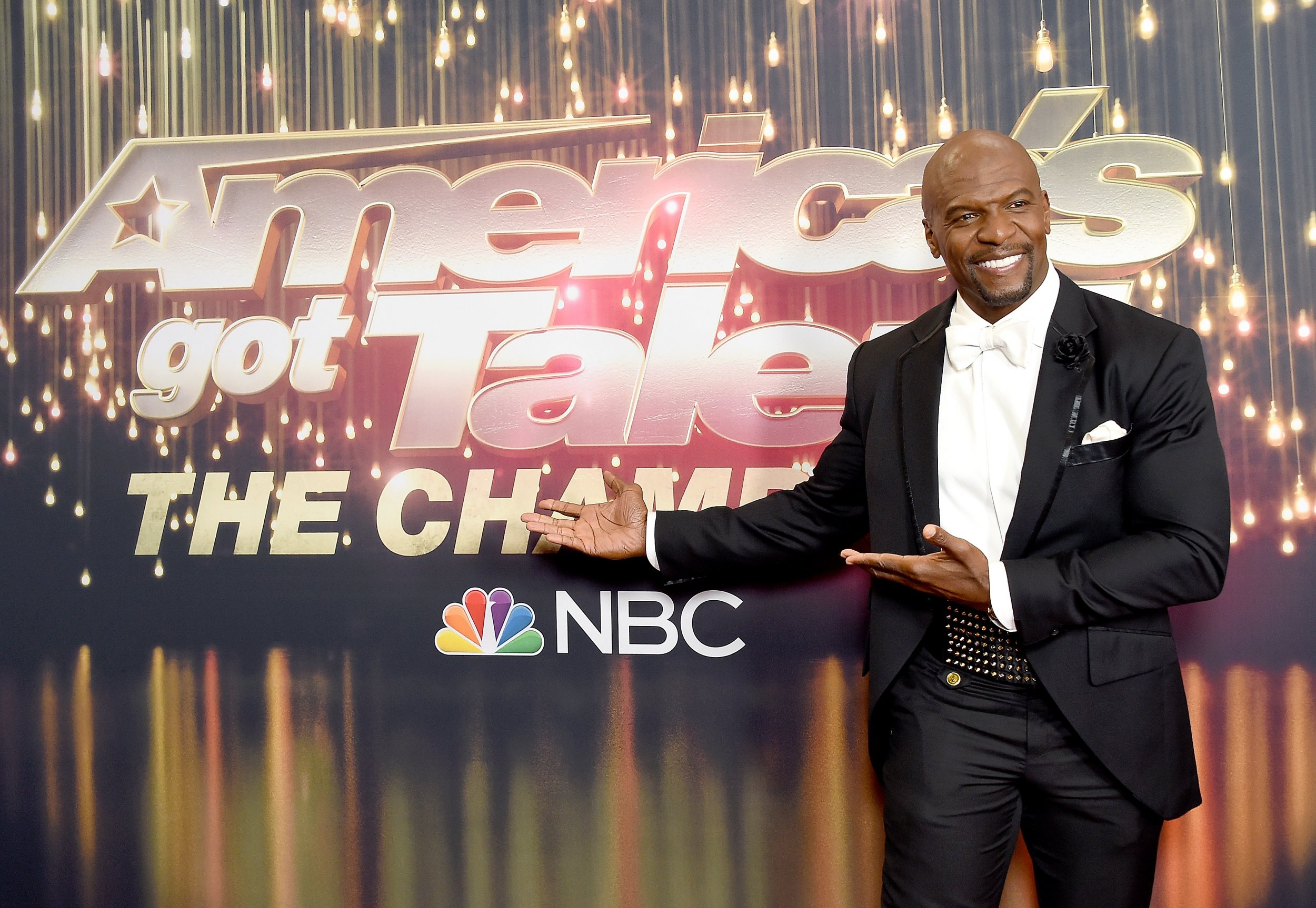 AGT The Champions: The Finals