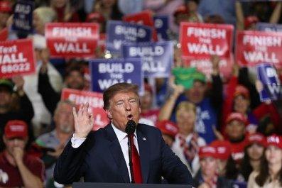 Trump El Paso