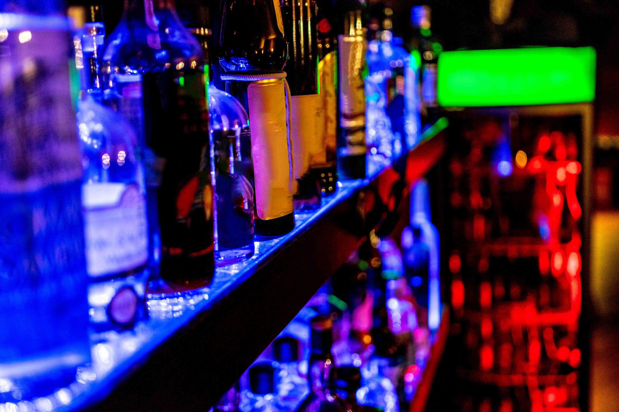 Missouri Alcohol Thief