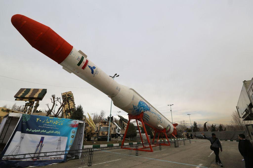 Iran, atomic, bomb, nuclear, trump