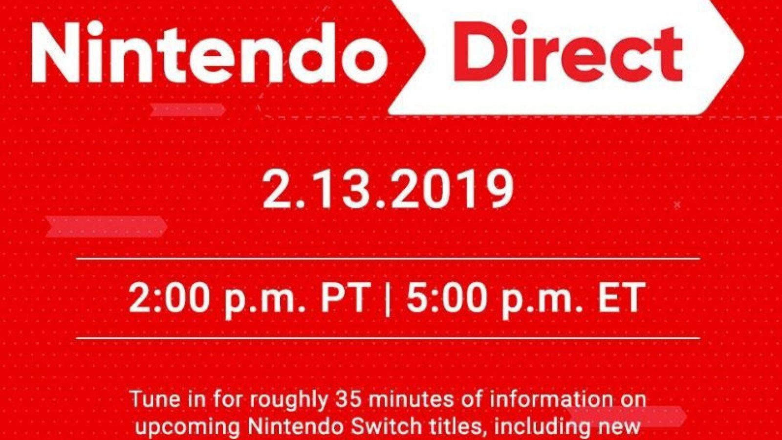 Nintendo Direct Confirmed for February 13, 'Fire Emblem:Three Houses
