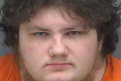 florida man arrested husky costume siberian husky sexual contact
