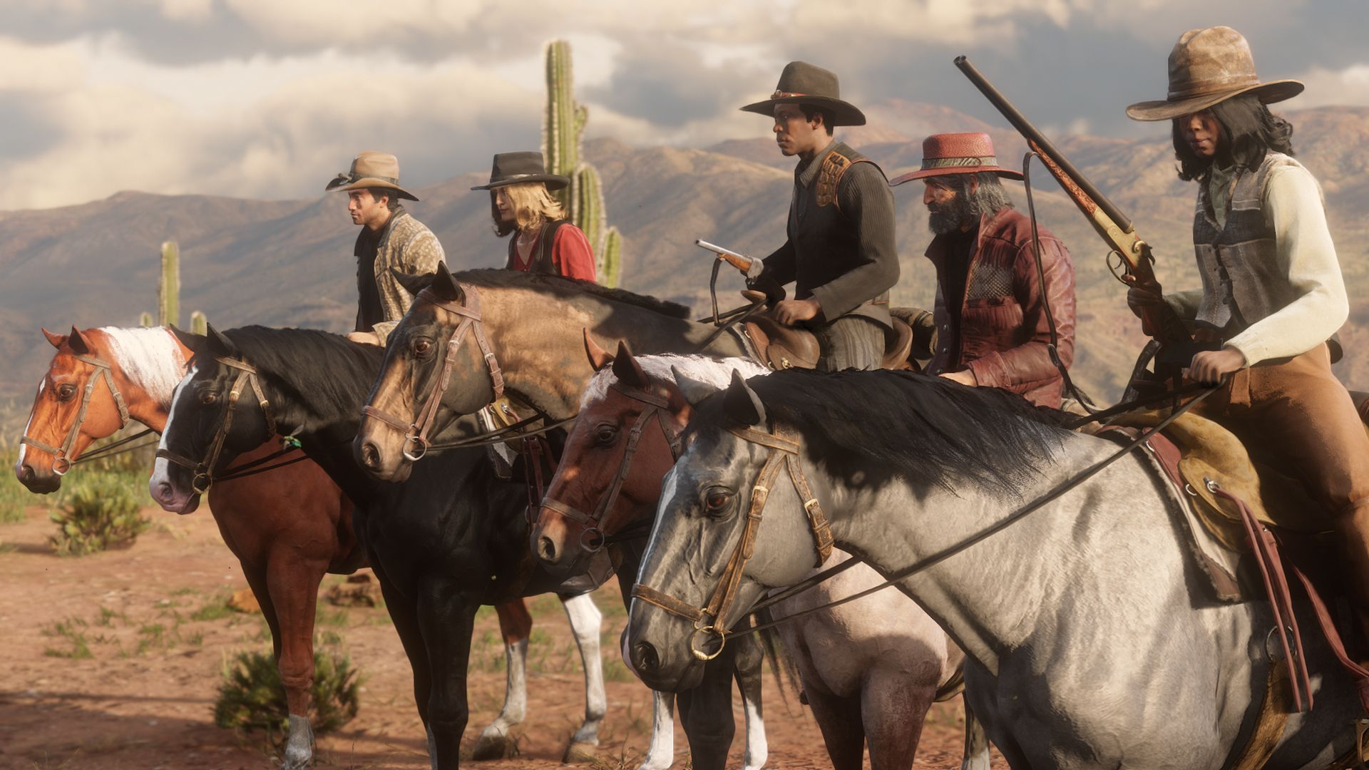 red dead online beta update bounty hunter daily challenges