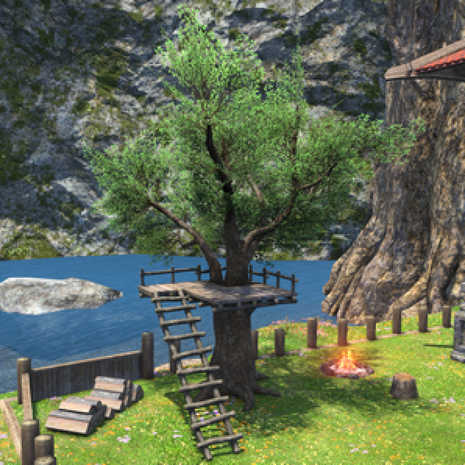 Final Fantasy XIV' 4 55 Patch Notes: Update Brings New Zone