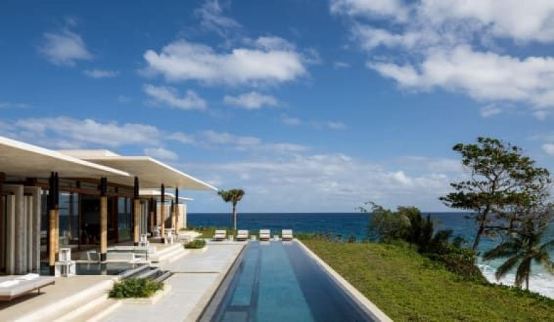 Romantic Hotels - Amanera, Dominican Republic