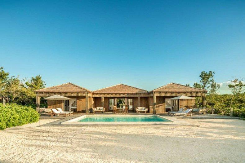 Romantic Hotels - COMO Parrot Cay, Turks & Caicos