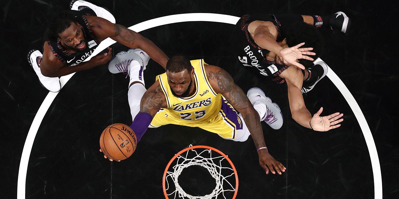c3a5b2be6e25 Kareem Abdul-Jabbar  LeBron James Is Bigger Than the  GOAT  Debate ...