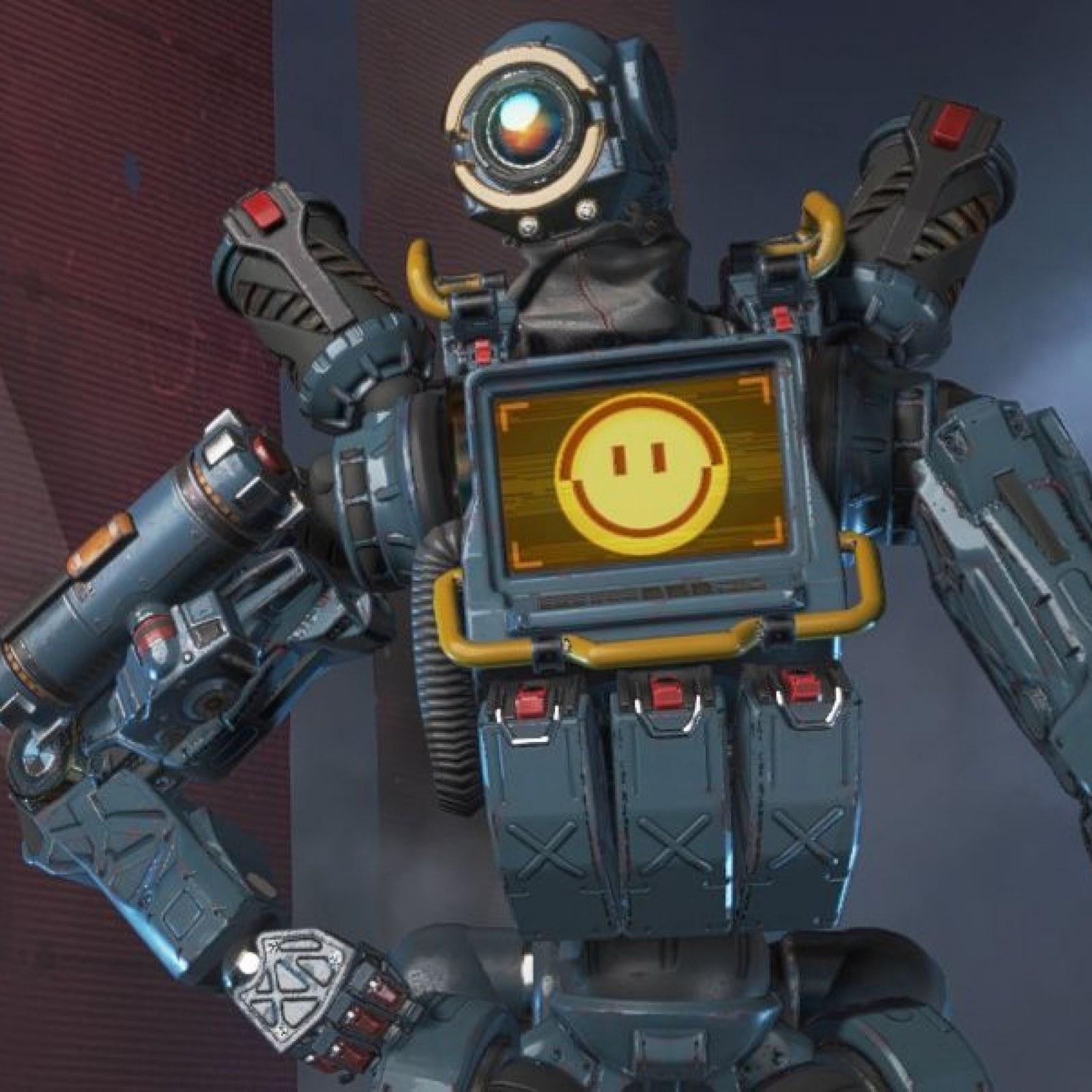 Apex Legends' Twitch Prime Bundle Leaked: Free Pathfinder