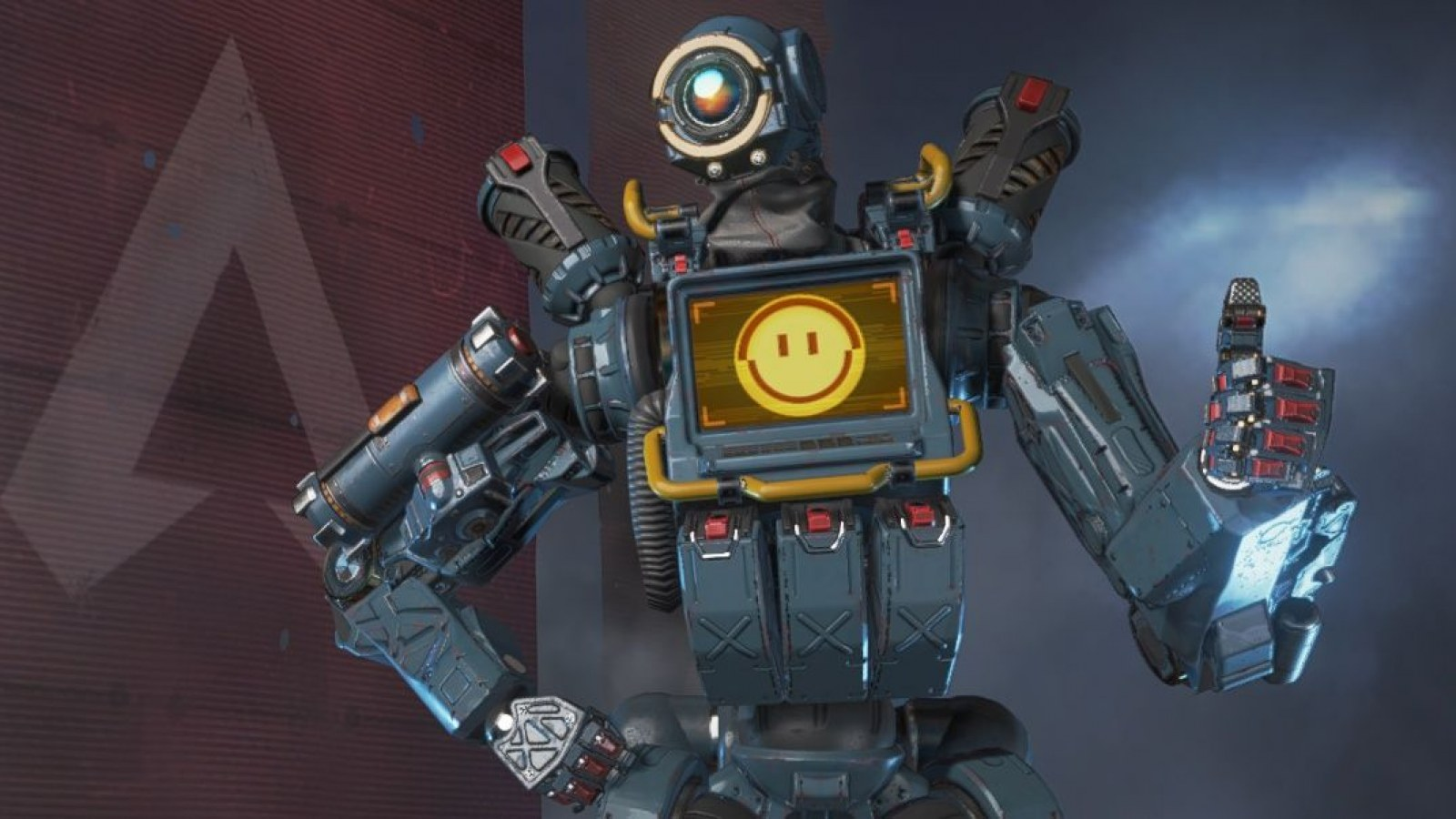 Apex Legends' Twitch Prime Bundle Leaked: Free Pathfinder