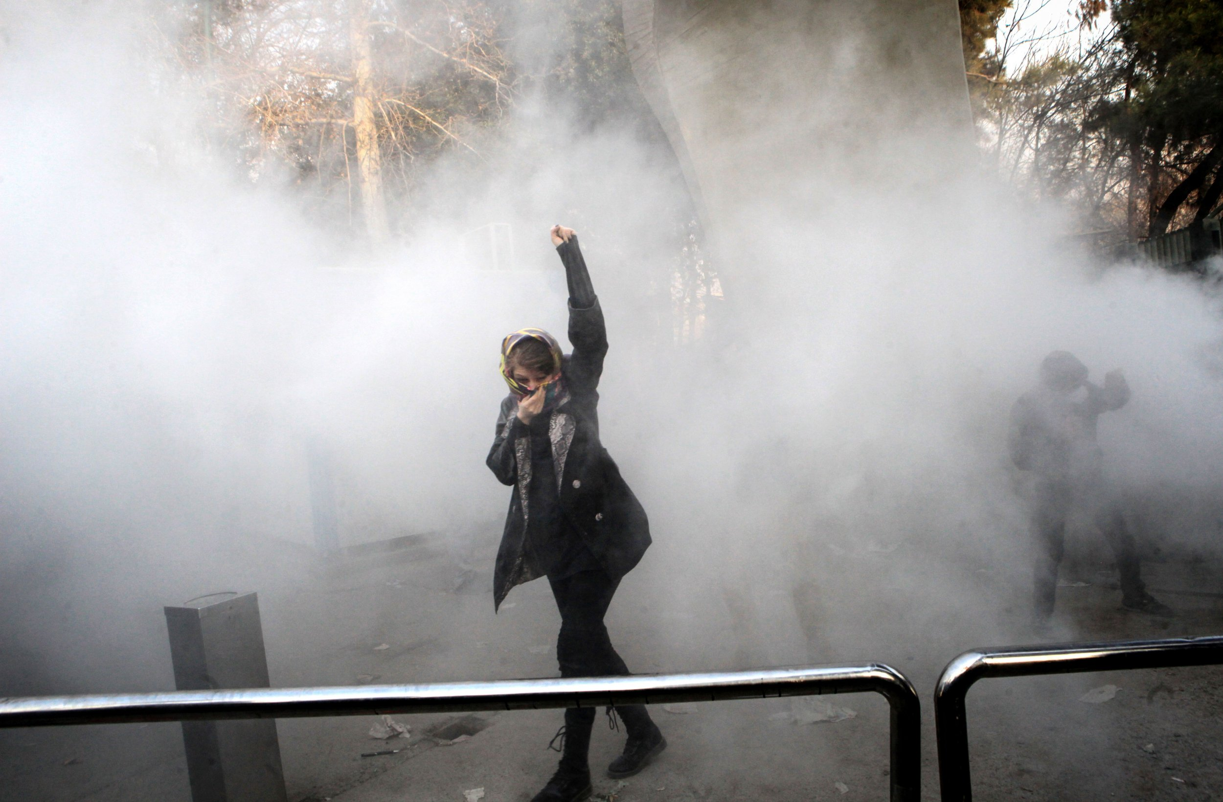 trump, iran, photo, shame, sorrow, protest, tweet