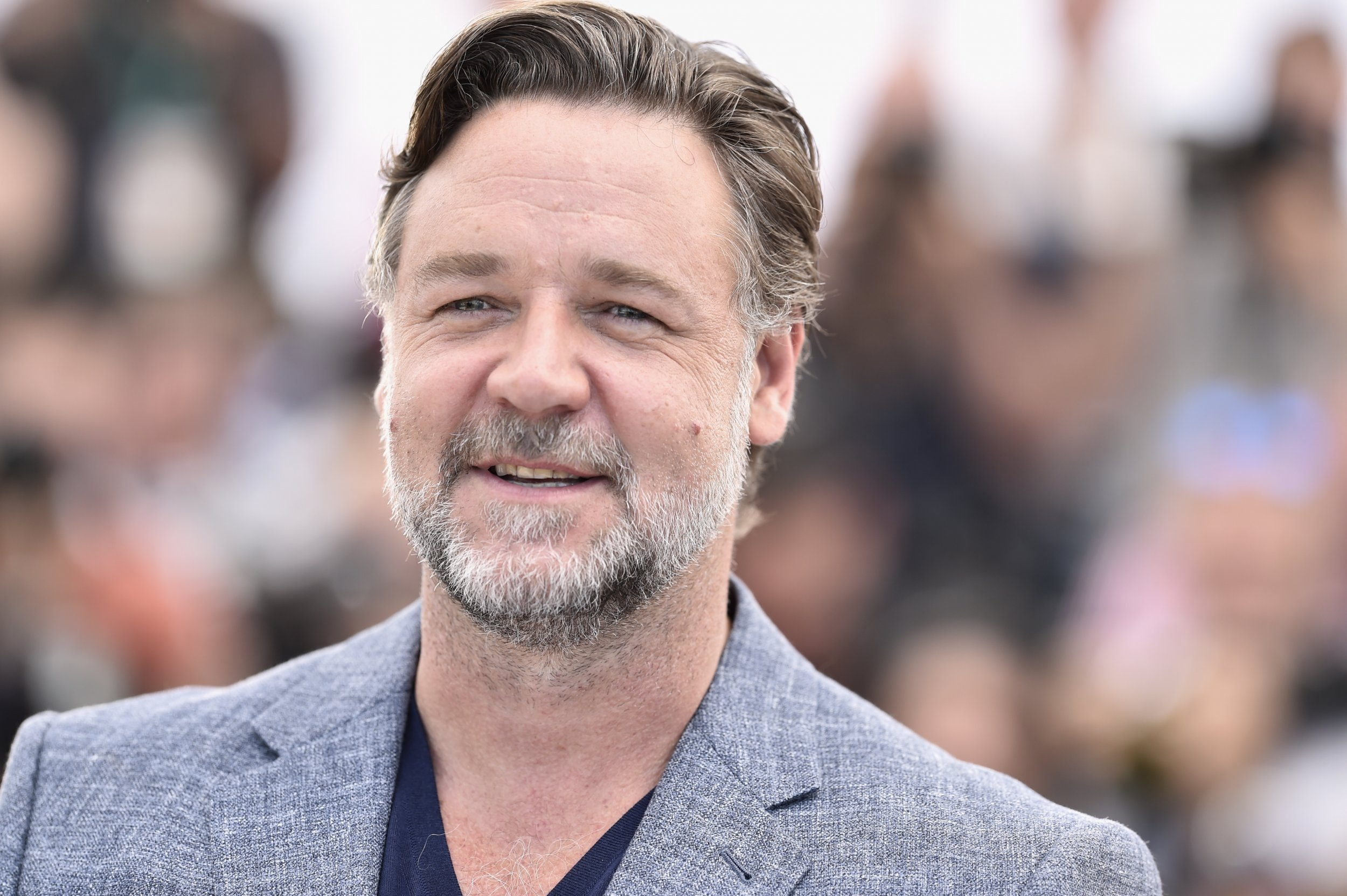 Russell Crowe Slams Academy Over Not Broadcasting All Categories
