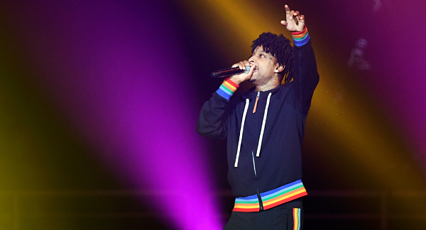 21 Savage Released From ICE Custody