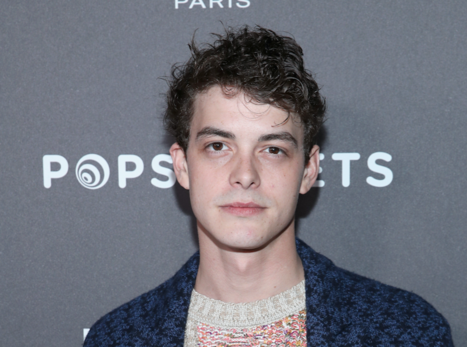 Israel Broussard on Happy Death Day 2U, To all the boys