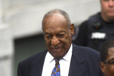 Bill Cosby prison experience